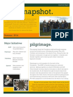 Snapshot - Summer 2014