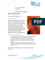 2014 RTCEUR Jay Zallan Line Based Lab