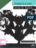 Irvin D. Yalom - Din ve Psikiyatri