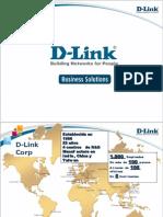 D-Link Presentacion corporativa v1 6-Final