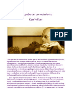 Los 3 ojos del conocimiento, Ken Wilber.pdf