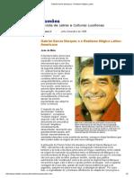 Gabriel García Marquez e o Realismo Mágico Latino.pdf