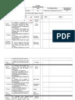 F.long Term Plan. 11th Form