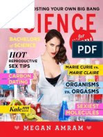 Science...For Her! By Megan Amram