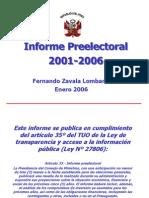 01_Informe_Preelectoral_2006.ppt