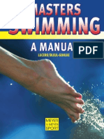 Masters Swimming a Manual