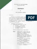 Prof. Labitag (Property)