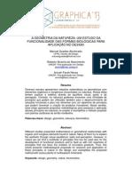 A GEOMETRIA DA NATUREZA UM ESTUDO DA FUNCIONALIDADE DAS FORMAS BIOLOGICAS PARA APLICACAO NO DESIGN.pdf