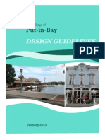 Put in Bay Design Guidelines