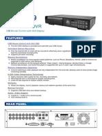 AVTECH MDR759 DVR (16CH).pdf
