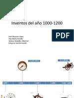 Inventos del año 1000-1200.pptx