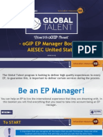 ogip ep manager booklet aiesec united states