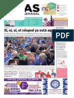 Mijas Semanal nº606 Del 24 al 30 de octubre de 2014