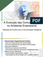 A Evolução das Comunicações no Ambiente Empresarial.pptx