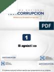 PAN National Anticorruption System Proposal
