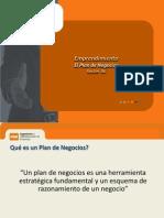 Sesion 06 Emprendimiento PAE - El Plan de Negocios.pdf