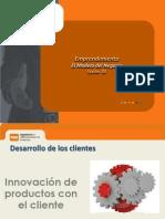Sesion 03 y 04 Emprendimiento PAE - El Modelo del Negocio.pdf