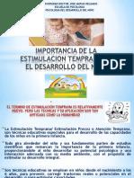 Importancia de la ET en el Desarrollo Infantil.pptx