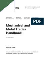 Mechanical And Metal Trades Handbook Ebook Download