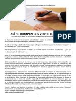 REVOCACIÓN DE VOTOS CONTRAÍDOS EN VIDAS PASADAS.docx