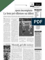 La Cronaca 22.12.2009