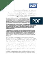 WD PRESENTE EN DISTR EE BRASIL Y AMÉRICA LATINA 2014R.docx