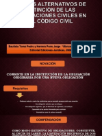 MEDIOS ALTERNATIVOS DE EXTINCIÒN DE LAS OBLIGACIONES CIVILES.pptx