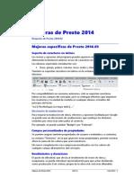 Mejoras de Presto 2014.pdf