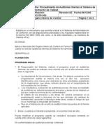 Procedimiento de Auditorias Internas.doc