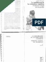 Piaget 75, La equilibración de las estructuras cognitivas.pdf