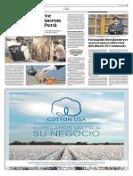 EE.UU. Devuelve 25 Piezas Que Fueron Sustraidas Del Perú