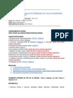 Mapeamento TRT-15 (Analista e Técnico de TI em Videoaulas).docx