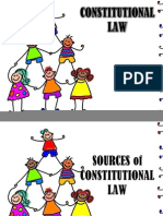 Constitutional Law Presentation