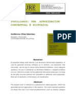 Guillermo Elías Sánchez. Populismos, una aproximación conceptual e histórica.pdf