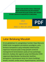 POWER POINT PROPOSAL.ppt