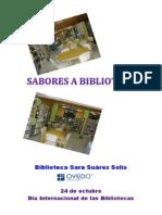 Sabores a biblioteca.pdf