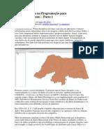 Banco de Dados na Programação para Geoprocessamento(1).docx