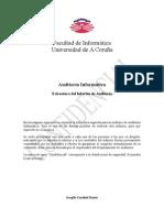 Estructura del Informe de Auditoría.doc