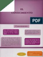 2 EL CONOCIMIENTO.pptx