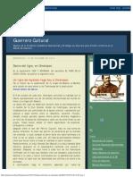 Guerrero Cultural_ Danza del tigre, en Ometepec.pdf
