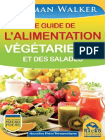 Le guide de l'alimentation vegetarienne - Norman Walker.pdf