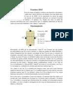 Transistor JFET.docx