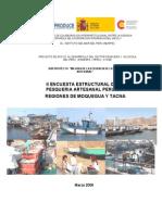 II ENCUESTA ESTRUCTURAL DE LA PESQUERÍA ARTESANAL PERUANA-rEGIONES DE MOQUEGUA Y TACNA.pdf