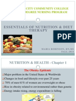 Nutrition Chapter 1-5
