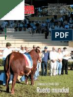 PECUARIA Y NEGOCIOS - AÑO 8 - NUMERO 93 - ABRIL 2012 - PARAGUAY - PORTALGUARANI