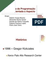 Paradigma da Programação Orientada a Aspecto.ppt