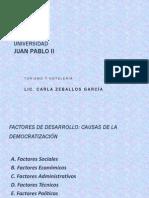 04FACTORES DE DESARROLLO  UJPII[1].ppt