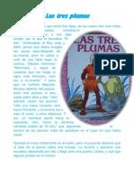 Las tres plumas.pdf