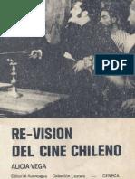 Re-Visión del Cine Chileno - Alicia VEga.pdf