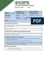 SILABO ACTUALELECTROMECANICA- TERMODINÁMICA APLICADA.doc